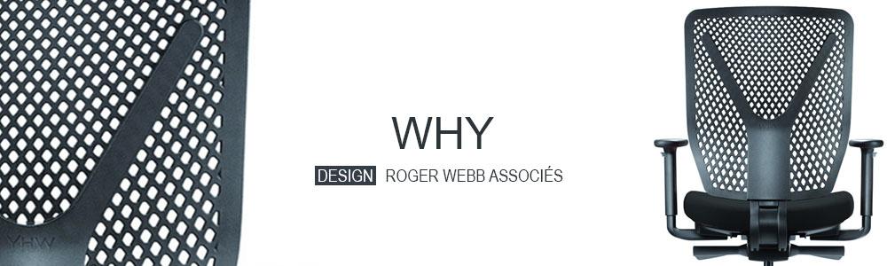 Why un siège design et confortable