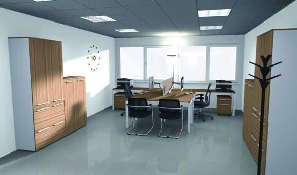 Image aménagement de votre environnement de travail.
