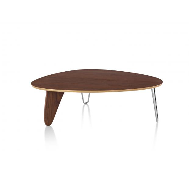 Table Noguchi (TM) Rudder - Walnut