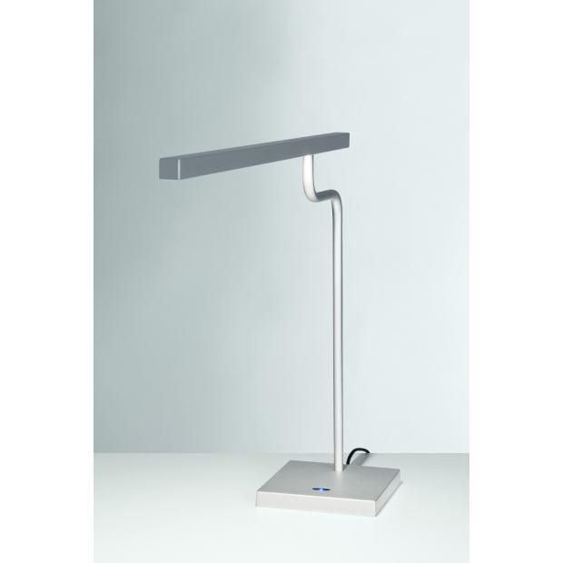 Microstick lampe led - alu