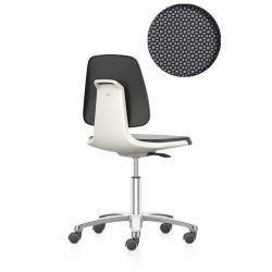 LABSIT 9123 sur roulettes - Supertec - Blanc