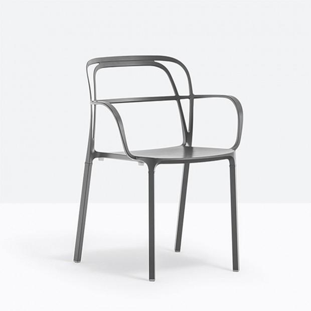 Chaise design Intrigo 3715 - Pedrali