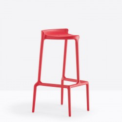 Tabouret Happy 490 - Pedrali