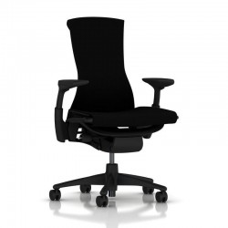 Embody - Herman Miller - Graphite