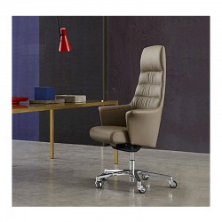 Of Course 902 - Fauteuil de direction - Sitland