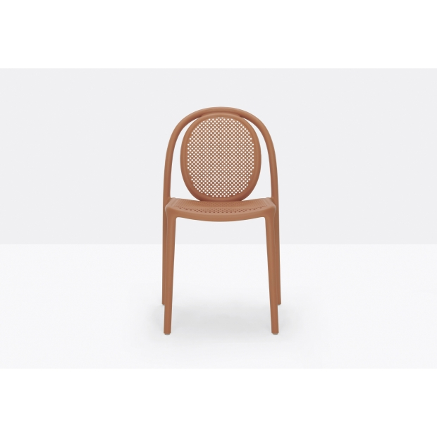 Remind 3730 - Chaise de terrasse - Pedrali