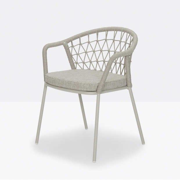 Fauteuil design Panarea 3675 - Pedrali