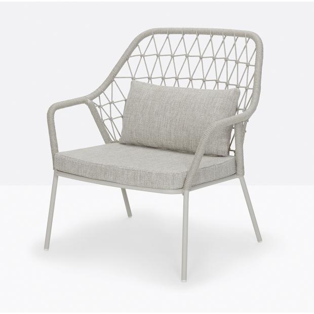 Fauteuil design Panarea 3679 - Pedrali