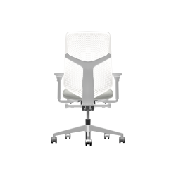 Verus Triflex - Alu poli - Minéral / Studio White / Storm - Herman Miller