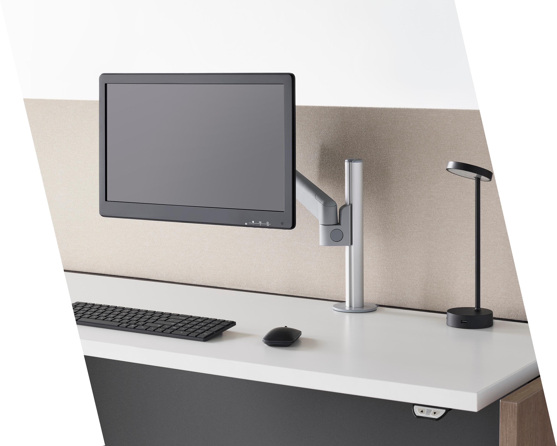 Accessoires de bureau ergonomiques