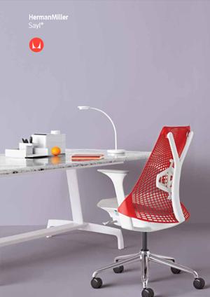 fauteuil de bureau sayl
