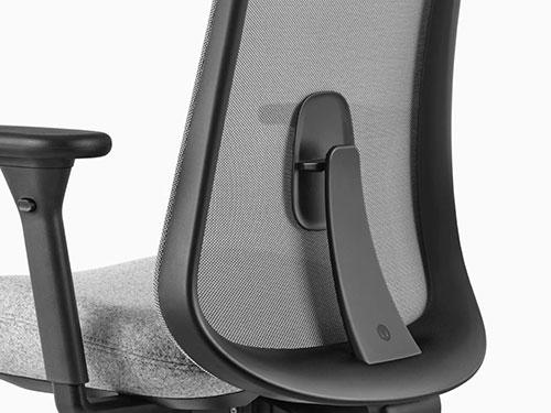 Support lombaires PostureFit
