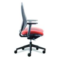 Réglage hauteur d'assise