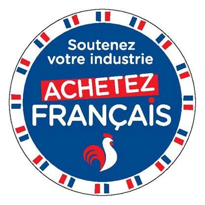 achetez français