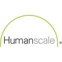 Logo de Humanscale