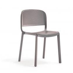 Chaise 4 pieds - Dome 261 Pedrali