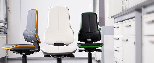 mb2.fr équipe les entreprises et industries en sièges techniques et chaises d'atelier